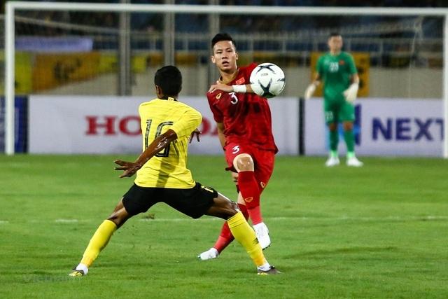 Khả năng Malaysia hạ gục đội tuyển Việt Nam là không cao - 2