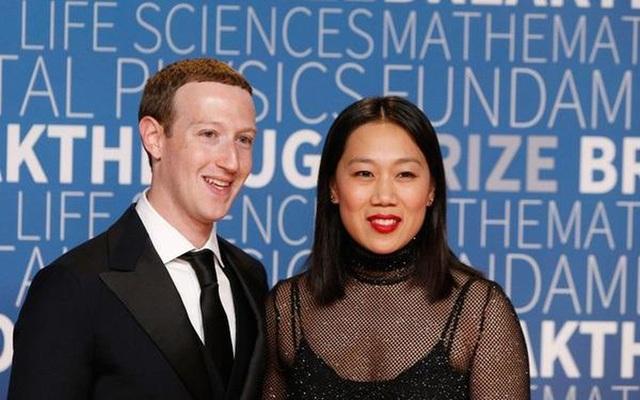 CEO Facebook chi hơn 13 triệu USD nghiên cứu Covid-19 ở Vùng Vịnh - 1