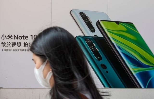 Chuyên gia cảnh báo điện thoại Xiaomi thu thập dữ liệu người dùng - 1