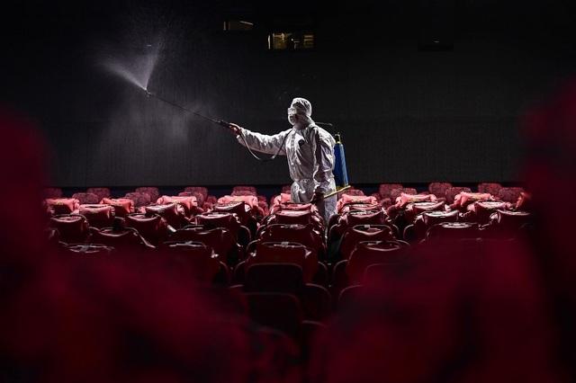 Liệu Covid-19 có vĩnh viễn làm thay đổi thói quen ra rạp xem phim? - 2