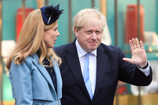 Covid-19: Bác sĩ đã nghĩ đến chuyện thủ tướng Anh tử vong - 1