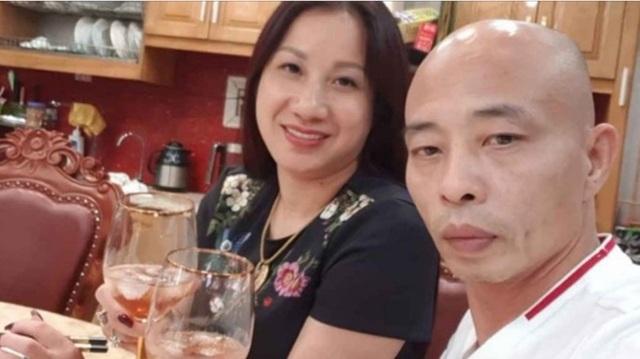 Những ngộ nhận về vợ chồng đại gia Dương - Đường - 1