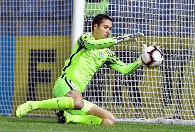 Filip Nguyễn hy vọng được thi đấu ở giải Ngoại Hạng Anh - 1