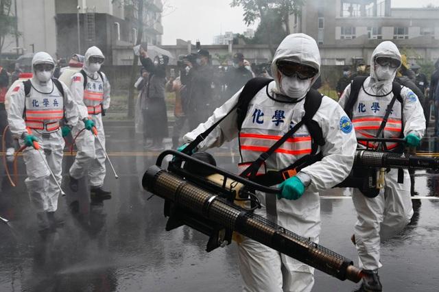 """Trung Quốc """"nóng mặt"""" khi Mỹ ủng hộ Đài Loan tham gia WHO - 1"""