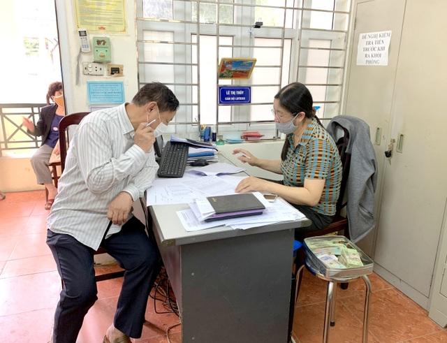 Đầu tháng 5, Hà Nội chi trả tới nhóm người lao động từ gói 62.000 tỷ đồng - 2