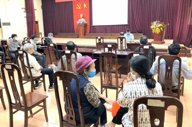 Đầu tháng 5, Hà Nội chi trả tới nhóm người lao động từ gói 62.000 tỷ đồng - 3