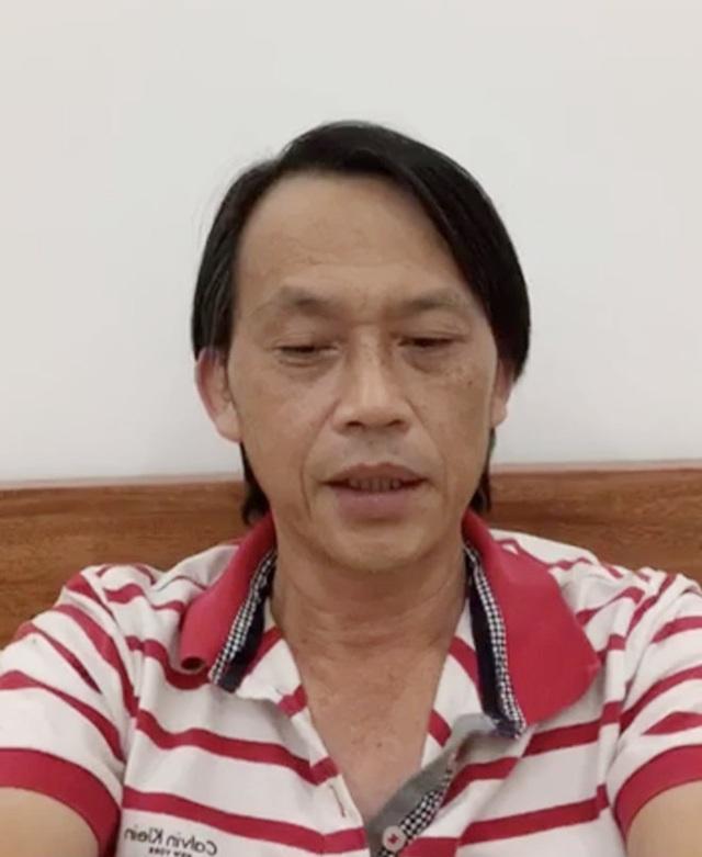 """Hoài Linh tiết lộ về cuộc sống """"ẩn cư"""" trong thời gian dài - 3"""