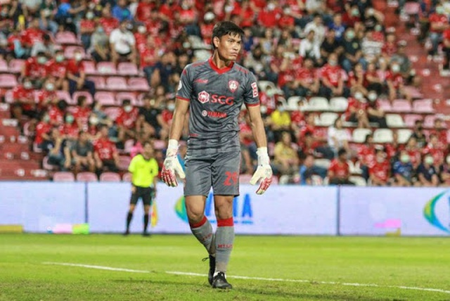 Báo Thái Lan chạnh lòng vì đội tuyển Việt Nam có thủ môn giỏi - 3