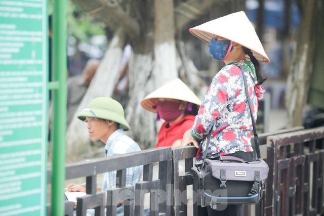 Nữ lái đò Tam Cốc, Bích Động thất nghiệp vì dịch COVID-19 - 15