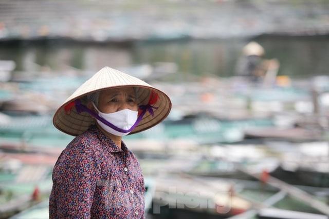 Nữ lái đò Tam Cốc, Bích Động thất nghiệp vì dịch COVID-19 - 5