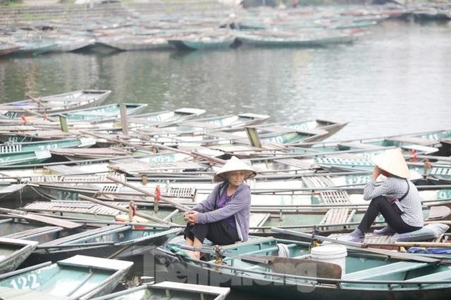 Nữ lái đò Tam Cốc, Bích Động thất nghiệp vì dịch COVID-19 - 8