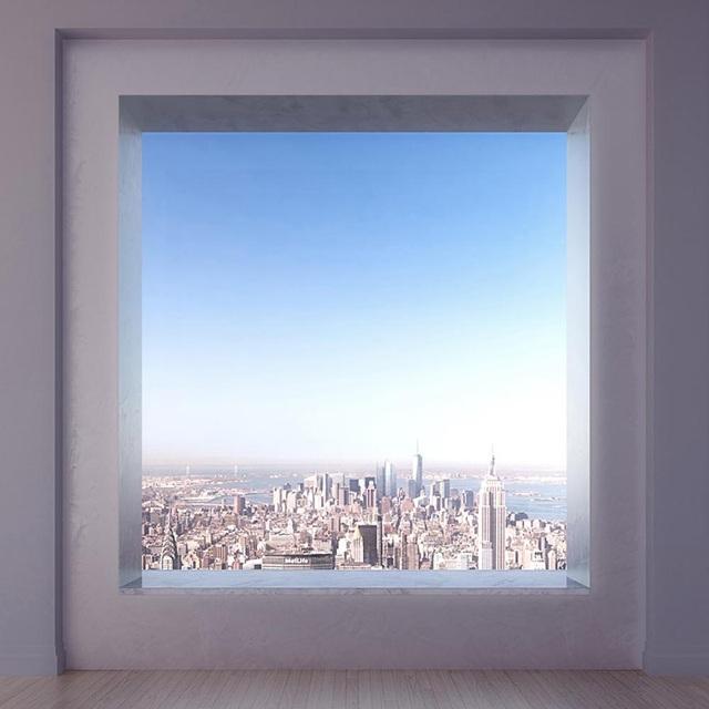 Cuộc sống xa xỉ trong căn penthouse 1.900 tỷ tại chung cư cao nhất New York - 2