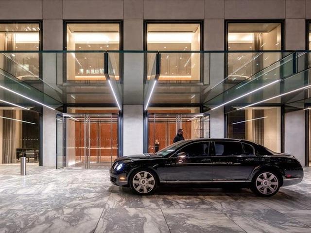 Cuộc sống xa xỉ trong căn penthouse 1.900 tỷ tại chung cư cao nhất New York - 3
