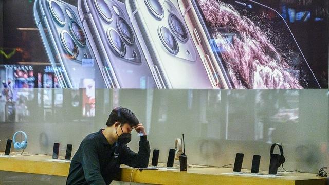 Covid-19 khiến doanh số smartphone sụt giảm kỷ lục trong quý 1/2020 - 1