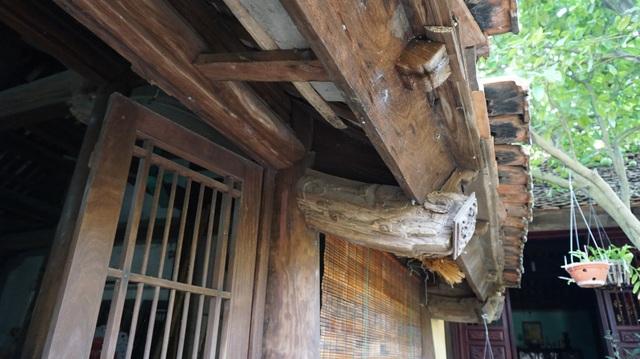Kỳ lạ làng có những ngôi nhà xây bằng tiểu sành độc nhất ở Việt Nam - 11