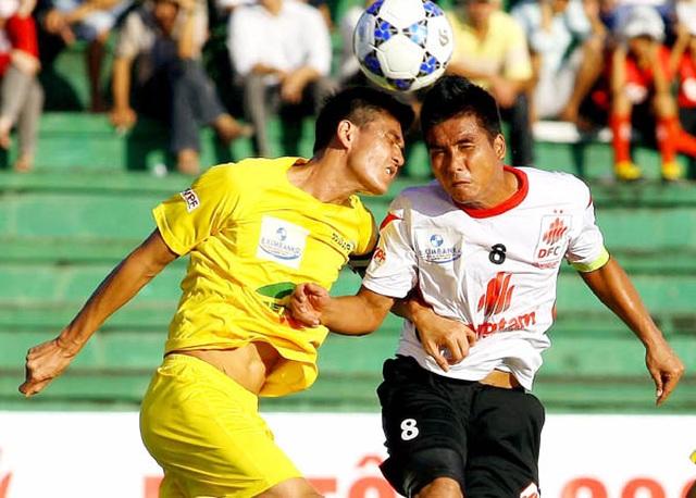 Tiền đạo Việt Thắng: Từ cậu bé hư đến chức vô địch AFF Cup - 1