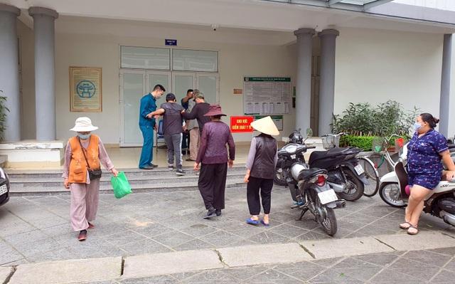 Đầu tháng 5, Hà Nội chi trả tới nhóm người lao động từ gói 62.000 tỷ đồng - 4