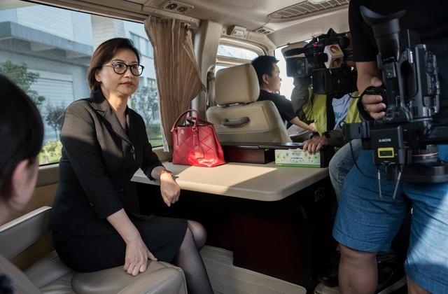 Chuyện nữ tỷ phú giàu nhất Trung Quốc chưa tốt nghiệp trung học - 1