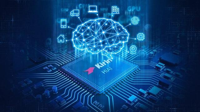 Huawei vượt Qualcomm thành nhà sản xuất chip lớn nhất thế giới - 1
