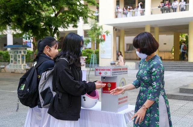 ĐH Đà Nẵng hỗ trợ 20 tỷ đồng giúp sinh viên vượt khó mùa dịch Covid-19 - 3