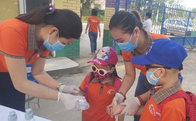 Thanh Hóa: Học sinh mầm non nghỉ học từ ngày 11/5 để phòng tránh dịch - 1