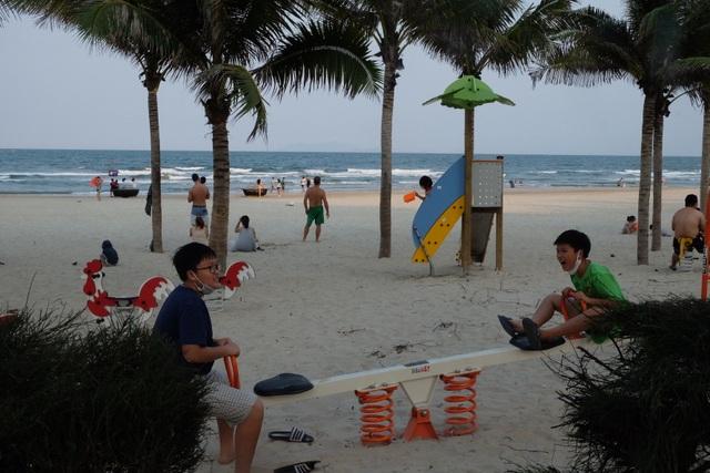 Đà Nẵng: Chỉ có 15% cơ sở lưu trú hoạt động, khách du lịch dịp lễ giảm mạnh - 2