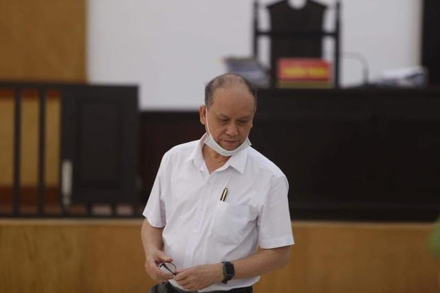 Hai cựu Chủ tịch Đà Nẵng kêu oan, tòa mở phiên xử phúc thẩm xem xét - 2