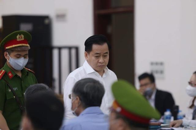 Hai cựu Chủ tịch Đà Nẵng kêu oan, tòa mở phiên xử phúc thẩm xem xét - 1