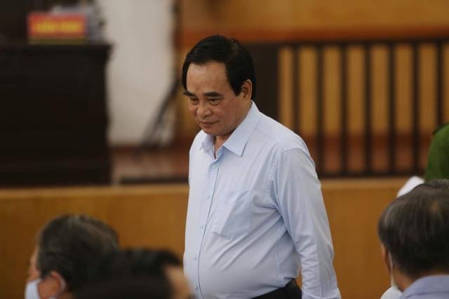 Hai cựu Chủ tịch Đà Nẵng kêu oan, tòa mở phiên xử phúc thẩm xem xét - 3