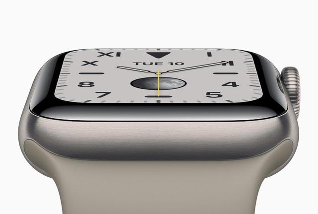 Apple Watch series 6 có thể phát hiện tâm lý bất thường của người dùng