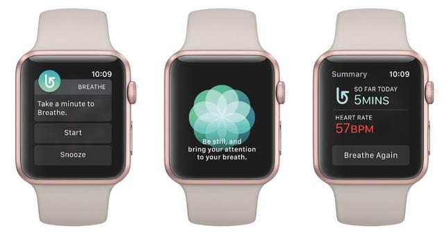Apple Watch series 6 có thể phát hiện tâm lý bất thường của người dùng - Ảnh minh hoạ 2