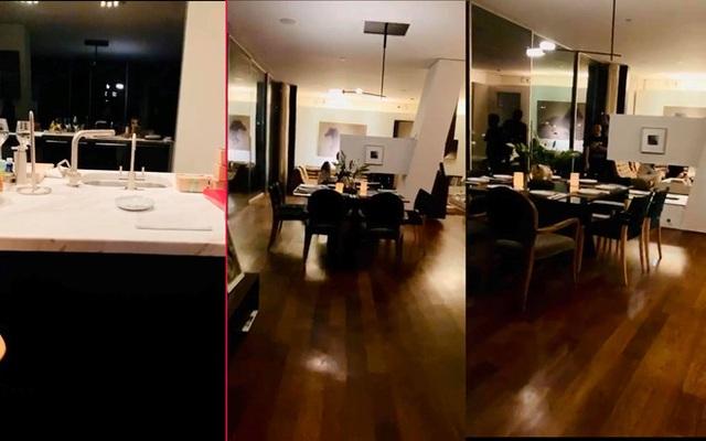Cuộc sống bình yên của Diva Hồng Nhung cùng cặp song sinh tại biệt thự ở Mỹ - 1