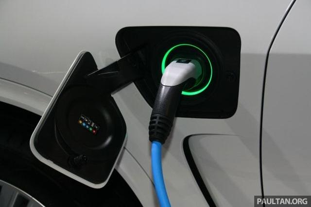 Đâu là bài toán bền vững cho xe chạy điện? - 1
