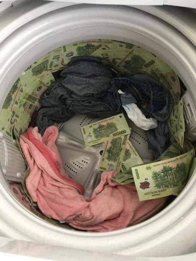Chồng bỗng nhiên chăm giặt quần áo, bí mật phía sau khiến chị em nào cũng cần cảnh giác - 2