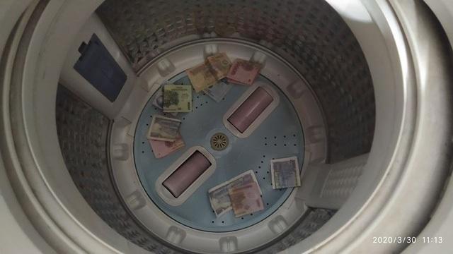 Chồng bỗng nhiên chăm giặt quần áo, bí mật phía sau khiến chị em nào cũng cần cảnh giác - 3