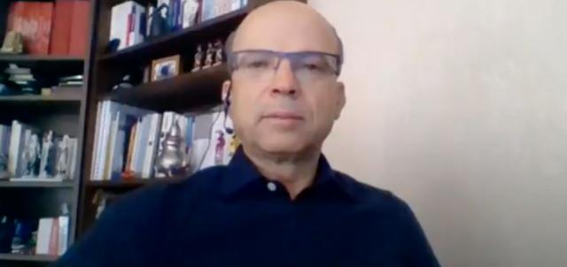 Tiến sĩ Pháp chia sẻ kinh nghiệm giảng dạy trực tuyến hiệu quả mùa Covid-19 - 2