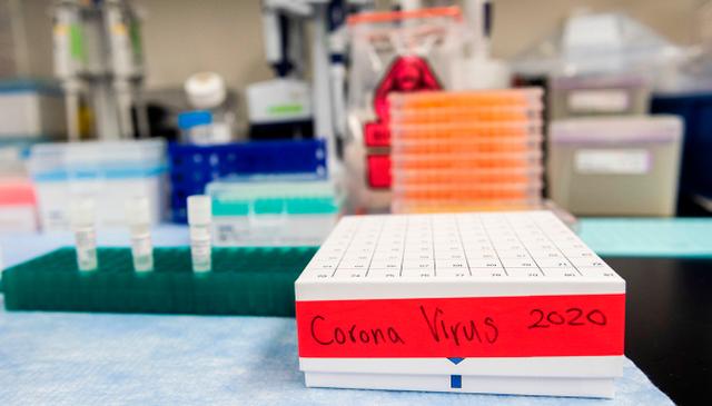 Thế giới ra sao nếu cuộc chiến vắc xin Covid-19 về tay trắng? - 1