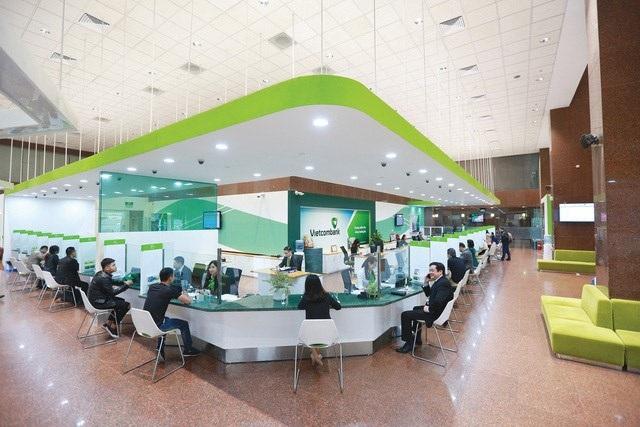 Vietcombank đồng hành cùng doanh nghiệp nhỏ và vừa trong kinh doanh hậu dịch Covid- 19 - 1