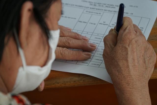 TPHCM chi hơn 400 tỷ đồng hỗ trợ người dân khó khăn sau dịch Covid-19 - 2