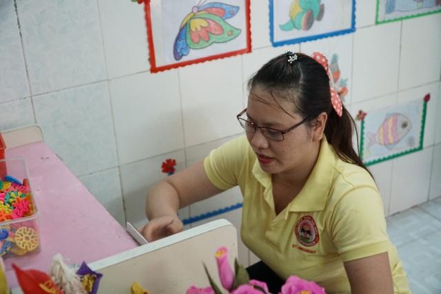 TPHCM: Kiến nghị hỗ trợ các giáo viên mầm non tư thục không có BHXH - 5
