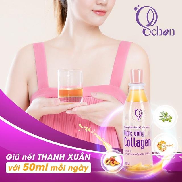 Nước uống Collagen càng ngày càng được lòng phái đẹp - 4