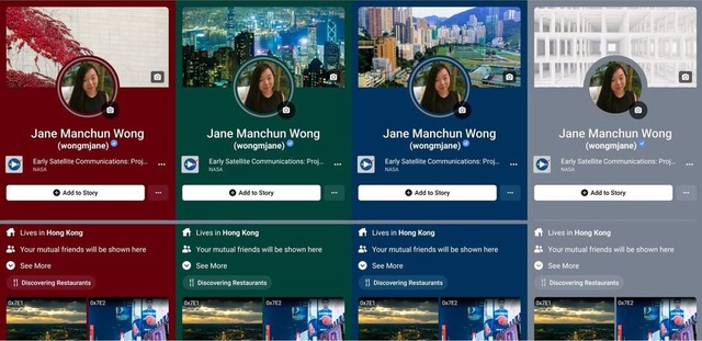 Facebook sắp cho phép người dùng đổi màu nền trang cá nhân?  - 1