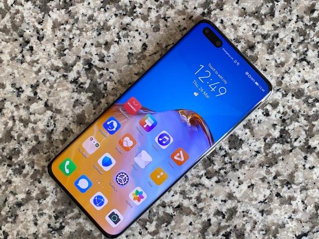 Những smartphone mới nổi bật trong tháng 5/2020 - 1