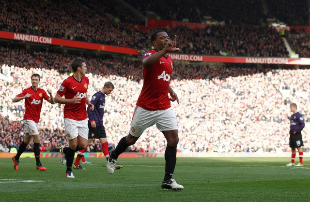 """Patrice Evra: """"Với Sir Alex Ferguson, chiến thắng là điều bình thường"""" - 2"""