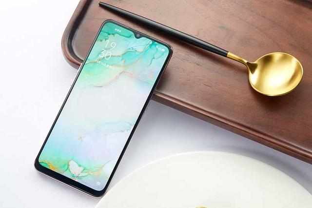 Những smartphone mới nổi bật trong tháng 5/2020 - 2