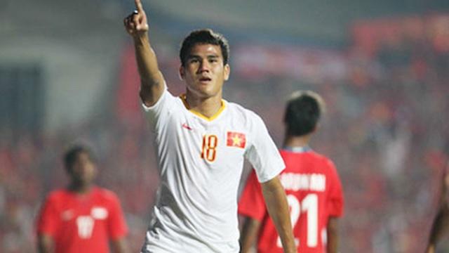 Phan Thanh Bình và sự nghiệp đỉnh cao dừng lại ở tuổi 23 - 1