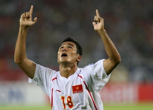 Phan Thanh Bình và sự nghiệp đỉnh cao dừng lại ở tuổi 23 - 2
