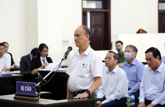 Cựu Chủ tịch Đà Nẵng Trần Văn Minh kêu oan cho thuộc cấp - 1