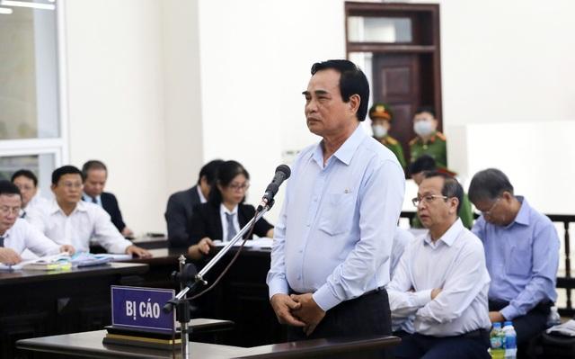 """Cựu Chủ tịch Đà Nẵng Văn Hữu Chiến: """"Chữ ký của tôi chỉ là hình thức!"""" - 1"""