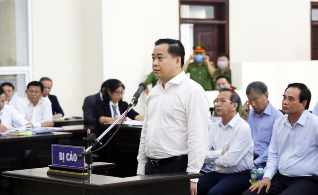 """Đề nghị bác kháng cáo kêu oan của Vũ """"nhôm"""" và 2 cựu Chủ tịch Đà Nẵng - 2"""